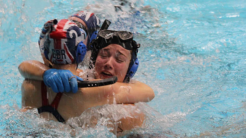 Underwater Hockey World Championships Update!