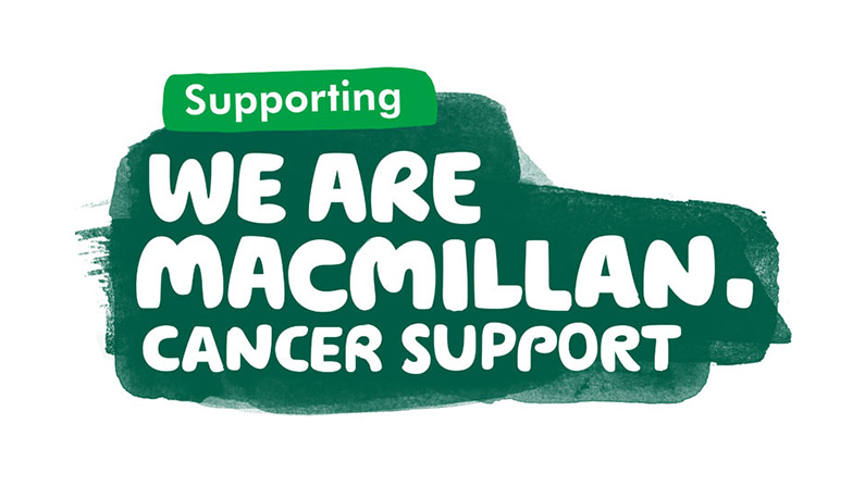 Euro Options supports Macmillan's 'World's Largest Coffee Morning' with all-day cake!